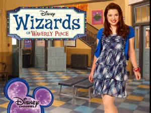 WIZARDS OF WAVERLY PLACE  Selena Gomez Wallpaper (10620357)  Fanpop