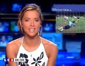 Hottest Female TV News Anchors  Listoid