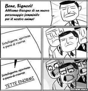 Meme Italia  Meme in italiano
