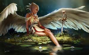 angels  Angels Wallpaper (30965604)  Fanpop