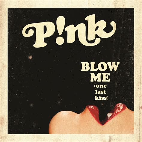 Animated Blow Me One Last Kiss