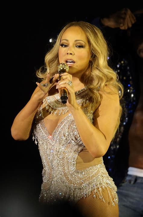 Mariah Carey Pictures Leaked