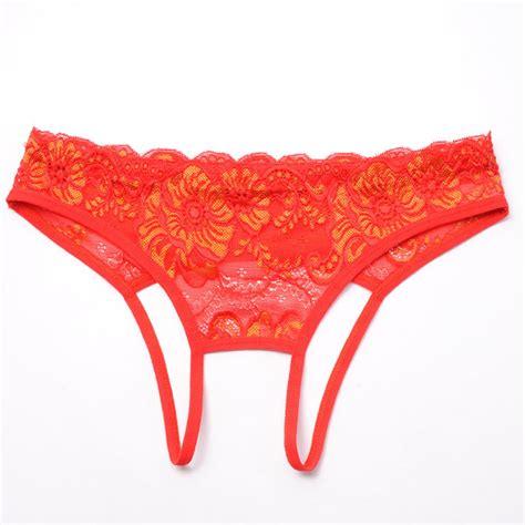 String Panties