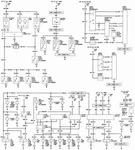 1986 Nissan Pickup Tag Lights Wiring Diagram
