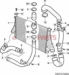 Saab 9 3 Parts Diagram