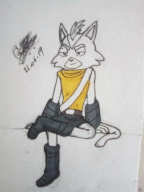 Furry GLF Hola chicos y chicas hoy les traigo un dibujo