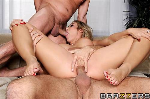Boobs Wifes Threeway With Partners Junior #Spicing #It #Up #With #A #Threesome #Starring #Capri #Cavanni #From