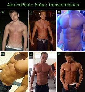 Awesome Transformation
