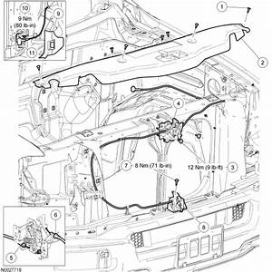 I Do Not Have The Manual For A 2006 F150 And Need To Open