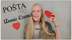 Po U0161ta Pro Annie  Jste Nejlep U0161 U00ed     Annie Camel