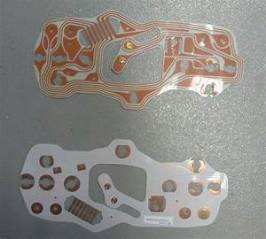 1979 Ford Bronco And F Series Truck Printed Circuit Board