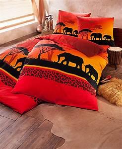Bettwäsche 240 X 220 : bettw sche savanne 155 x 220 cm jetzt bei bestellen ~ Markanthonyermac.com Haus und Dekorationen