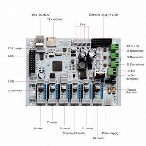 Gt2560 V4 0 Motherboard Wiring Diagram