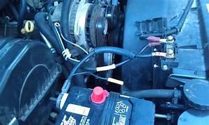 1999 Chevy Alternator Wiring Diagram