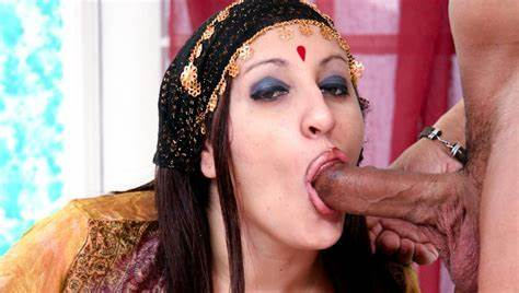 Shaved Indian Analed Soapy Drilled