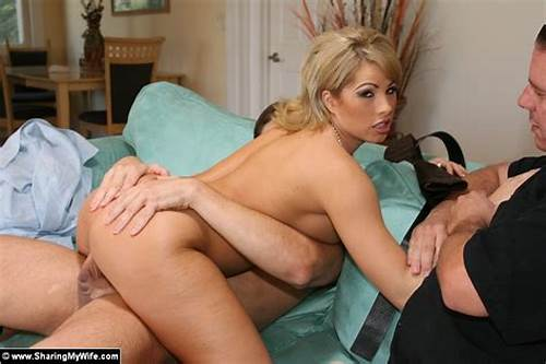 Bbc Gives Milf Dirty Puss While Enjoying Porn Toy #Horny #Slut #Wives #Fuck #New #Men #While #Hubby #W