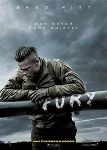 Archived: Fury - Film Fest Gent