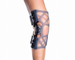 Donjoy Oa Reaction Web Knee Brace