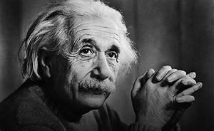 56 Mind-Blowing Albert Einstein Quotes