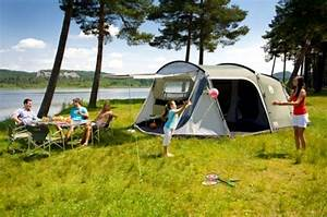 Camping Tent Set Up  U2013 Instructions And Tips On Terrain