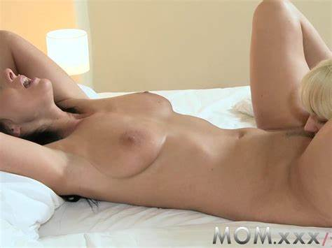 And Younger Orgasm Him Mature Cougar