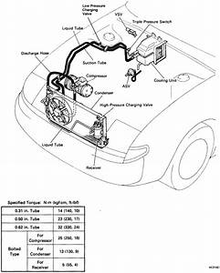 I Have A 1990 Toyota Celica Gt -- It Needs A High Pressure A  C Switch