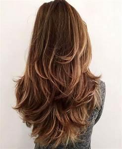 Coupe Cheveux Tres Long : coupe cheveux tres long coupe femme cheveux long abc ~ Melissatoandfro.com Idées de Décoration