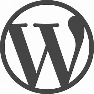 About » Logos and Graphics — WordPress