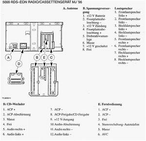 Ford Radio De Coche De Audio Est U00e9reo Autoradio Diagrama De
