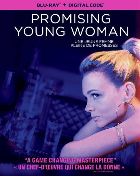 Facebook & Twitter Contest - Win PROMISING YOUNG WOMAN on ...