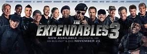 Le bêtisier d'Expendables 3 | Foxprime.net
