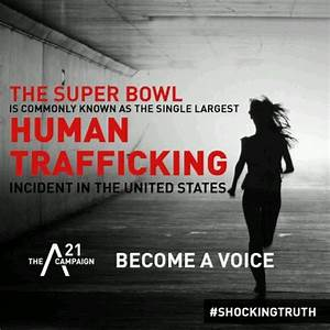 The shocking truth | HUMAN TRAFFICKING | Pinterest | The o ...