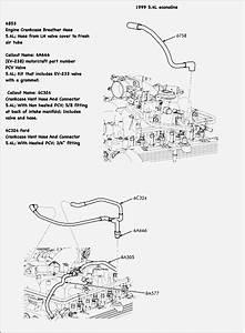 2002 Ford Explorer Intake Manifold Diagram