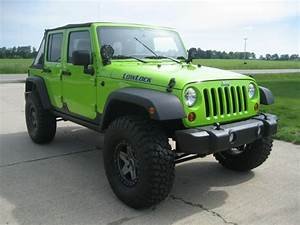 Purchase Used 2012 Jeep Wrangler Unlimited Sport 4x4