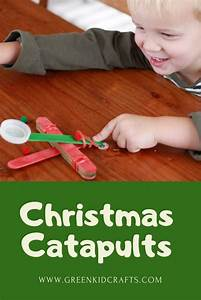 Christmas Catapults In 2020