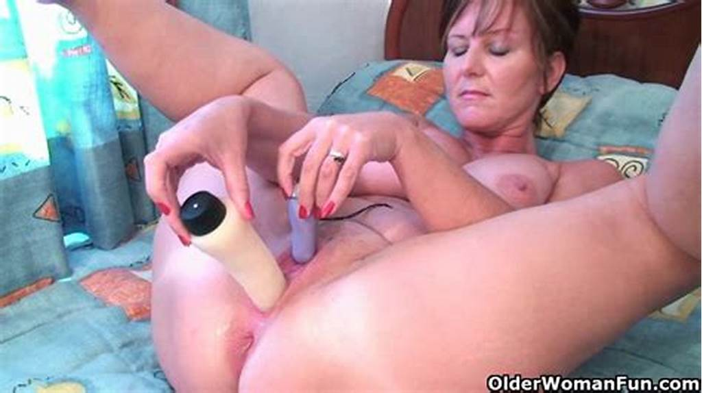 #British #Grannies #Joy #And #Becky #Love #Anal #Play