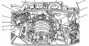 2001 Audi All Road Engine Diagram