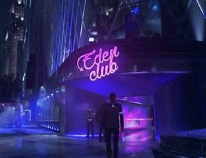Swinger Club Eden Patio Mas De Berlusiere