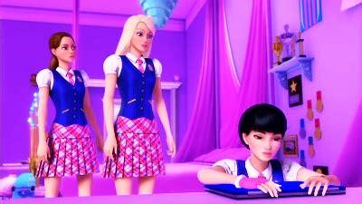 Ver Descargar Pelicula Barbie: Princess Charm School (2011