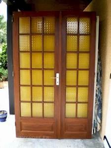 Vitre Pour Porte Intérieure : cloison vitree interieure leroy merlin maison design ~ Dailycaller-alerts.com Idées de Décoration