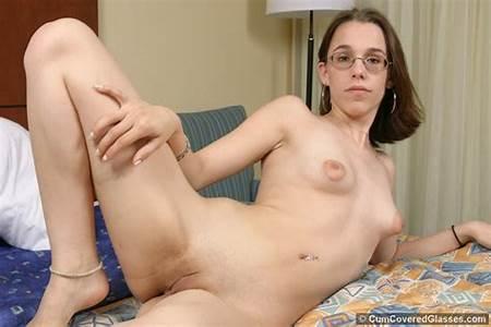Teen Nude Glasses Big