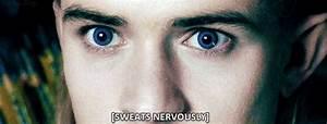 nervous gifs | Tumblr