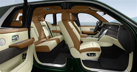 It lacks the luxury, prestige and gravitas of the cullinan. Rolls-Royce Cullinan: The World's Most Expensive SUV
