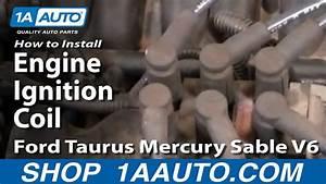 2002 Ford Taurus 3 0 Firing Order