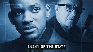 Enemy of the State (1998) - AZ Movies