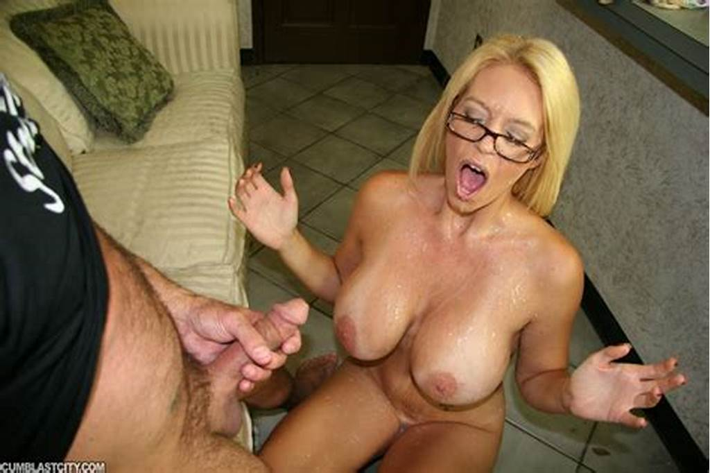 #Charlee #Chase #Bathed #In #Cum