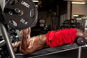 6 Best Intermediate Chest Workouts For Building Muscle   With Images