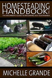 Living Off The Land A Beginners Guide To Being Selfsufficient English Edition