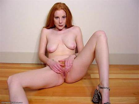 Red Teen Nude Hairy