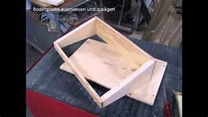 Leuchtkasten Selber Bauen : anleitung leuchttisch selber bauen how to youtube ~ A.2002-acura-tl-radio.info Haus und Dekorationen